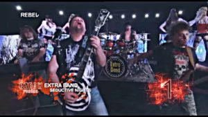 CZECH PARADA _ Extra Band