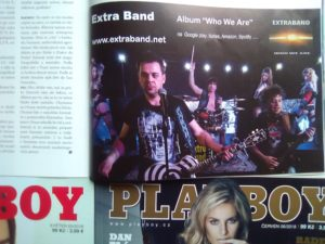 Extra Band v Playboy_1